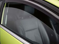 Ford Mondeo Wind Deflector in Light Grey - Front Windowsonly (1494106)