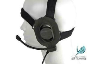 Z Tactical Tactical Bowman Style Elite II Headset Foliage Green  Airsoft