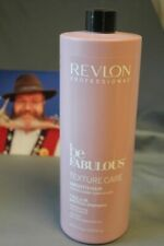 Revlon Be Fabulous Anti-frizz Doux Shampooing 1000 ML