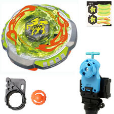 Fight Metal Masters Beyblade BB78 Rock Giraffe With Single Launcher+Handle go