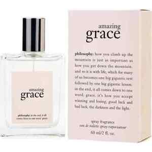 Philosophy Amazing Grace Eau de toilett spray frangrance supersize 120ml