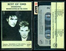 Philippines Best of OMD Orchestral Manoeuvres in the Dark Tape