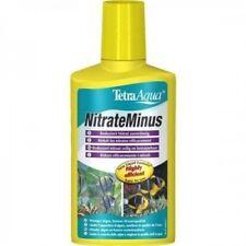 Anti of Nitrates) for Cleaning Aquarium Fish Tank Tetra Nitrate minus (Liquid)
