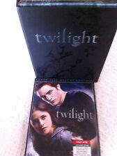 Set of 2 Twilight special/ exclusive edition DVDs - Stephenie Meyer