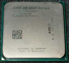 AMD A8-5500B 3.2 GHZ QUAD CORE Processor, AD550BOKA44HJ, SOCKET FM2