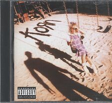 Korn - Korn 1994 CD self titled