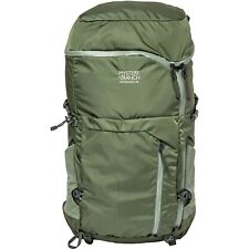 NWT Mystery Ranch Hover 50L Backpack Large Ivy Internal Frame