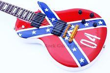 RGM191 Zakk Wylde Confederate Miniature Guitar
