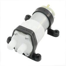 Pompa membrana diaframma autoadescante distributore acqua motore 12V 2-3l/min
