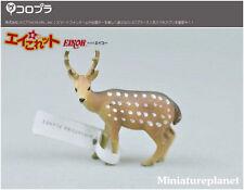 Miniature Planet Shika Sika Deer Animal PVC Mini Figurine Figure