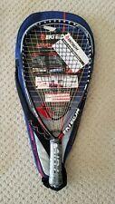 NEW - Unopened Ektelon More Dominant Racquetball Racquet w/Case,Super Small Grip