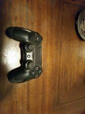 Sony OEM Dualshock 4 Wireless Controller Black For PlayStation 4 Remote PS4