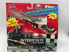 1995 Racing Champions Team Tranporter Interstate Batteries Bobby Labonte #18