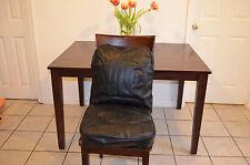 IH International scout 80 front set  upholstery black