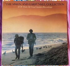 THE SIMON AND GARFUNKEL COLLECTION,VINTAGE LP 33,IN EXCELLENT CONDITION.