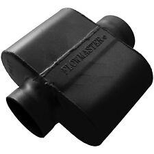 Flowmaster 9435109 10 Series Race Muffler 3.5 Center 3.5 Center Out Aggressive