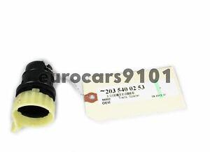 New! Mercedes C280 OEM Automatic Transmission Adapter Plug 2035400253 2035400253