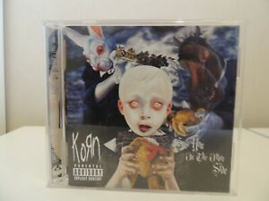 Korn - See you on the other side - Album CD - TBE