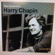 HarryChapinEssentials PianoDisc PianoCD