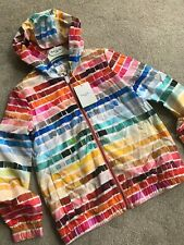 PAUL SMITH LIGHTWEIGHT NOLYMPIA MOSAIC JACKET RETAIL £100 AGE 10 YEARS