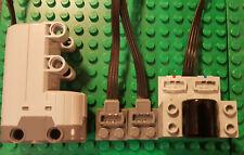 Lego Servo Motor 9 V 88004 1x Infrarot Empfänger 8884