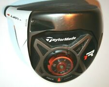 TaylorMade R1 driver HEAD ONLY LEFT HANDED in good condition
