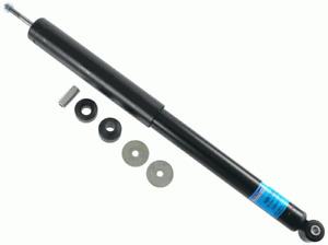 Sachs Shock Absorber Rear 105 791 fits Daewoo Espero 2.0