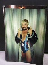 #39   Vintage Professional Wrestling Wrestler WCCW  USWA  Photo Eric Embry