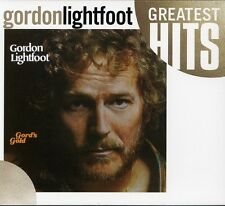 Gordon Lightfoot - Gord's Gold: Greatest Hits [New CD] Repackaged