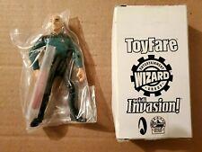 Star Trek TNG Captain Picard Tapestry ToyFare Exclusive Playmates Figure New NIP