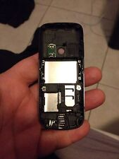 Nokia 6303 Middle Chassis And Battery Cover Genuine(+ Keyboard)
