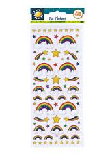 Rainbows - Stickers - Craft Planet