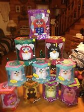 MINT VINTAGE FURBIES Collectables toysi