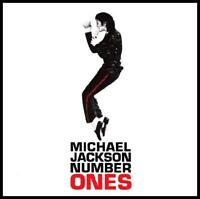 MICHAEL JACKSON - NUMBER ONES CD ~ 80's / 90's GREATEST HITS / BEST OF 1's *NEW*