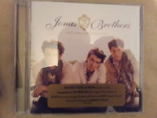 JONAS BROTHERS - LINES, VINES AND TRYING TIMES. CD