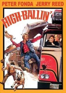 High Ballin' [New DVD]