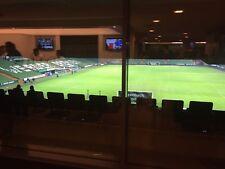 2 VIP Karten Werder Bremen -VfB Stuttgart Inkl VIP Parkplatz
