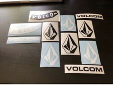 11 Volcom Stickers Skateboarding Decal Stickers Skateboarding Clothing Skate