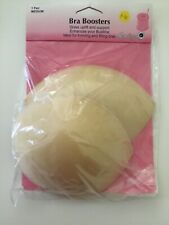 Bra Boosters by Hemline to uplift, support, & enhance the bustline