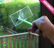 Katcha Fly Bug Bee Insect Spider Catcher Traps Spiders Bugs Long Handle Humane
