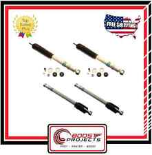 Bilstein Ford Super Duty F-250/F-350 Shocks Front & Rear  24-065283 / 24-062466