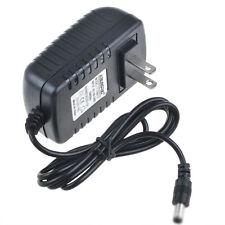 Generic AC Adapter For Technics SX-P50 SXP50 SX-P30 SXP30 Digital Piano Keyboard