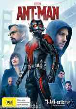 Ant-Man : NEW DVD