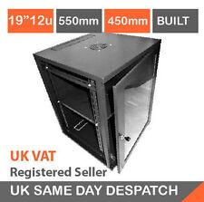 "Dynamode 19"" Server Rackmount Cabinets & Frames"
