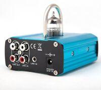 Amps Bravo Audio Ocean Mini Valve Class Tube Headphone Amplifier