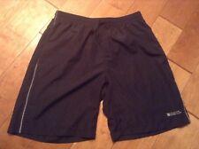 NEW Mountain Active Unlined men's shorts - M - black - Summer SALE!