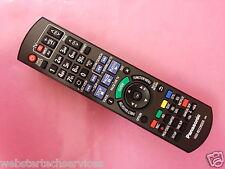 N2QAYB000764 NEW Panasonic Original Remote Control DMR-HWT230EB DMR-HW220EBK