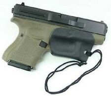 MIC HOLSTER WITH QUICK DRAW, COMBO FOR GLOCK G20,21,29,30,37,38,39