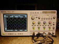 Hp Agilent Keysight 54825a 500mhz 2gsas Oscilloscope 015 100 Ssd