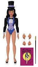 DC Comics Batman le serie animate ZATANNA Action Figure